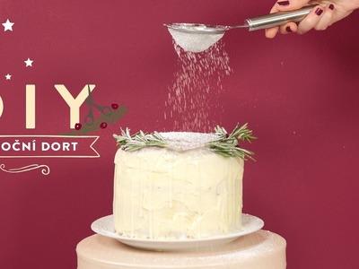 Lahodný vánoční dort | WESTWING DIY
