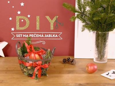 Set na pečená jablka | WESTWING DIY