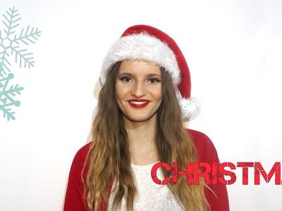 Christmas tree & DIY | Vánoční DIY