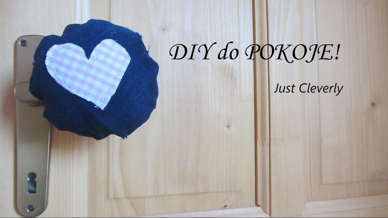 DIY do POKOJE!!! 1.10