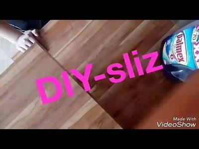 DIY-sliz